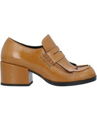 Jeannot Loafers - Brown