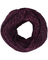 ONLY Collar - Purple
