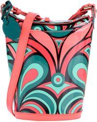 M Missoni Cross-body Bag - Multicolor