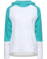 Helly Hansen Sweatshirt - White
