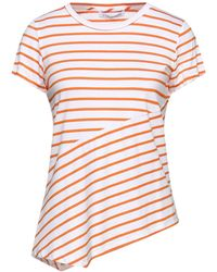 Caractere T-shirt - Bianco