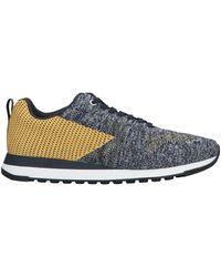 PS by Paul Smith Low Sneakers & Tennisschuhe - Blau