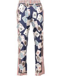 Dolce & Gabbana Pijama - Azul