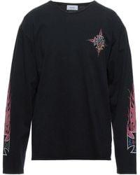 Rhude T-shirts - Schwarz
