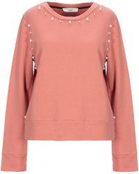 Suoli Sweatshirt - Pink