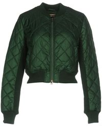 SCEE by TWINSET Jacket - Green