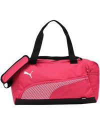 PUMA Travel Duffel Bags - Multicolour