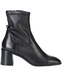 E8 By Miista Ankle Boots - Black