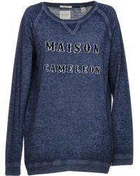 Maison Scotch - T-shirt - Lyst