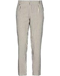 Michael Coal Casual Trousers - Multicolour