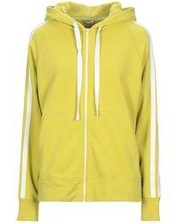 P.A.R.O.S.H. Sweatshirt - Yellow