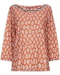 Maliparmi T-shirt - Orange