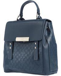 FERRE' COLLEZIONI Backpacks & Fanny Packs - Blue