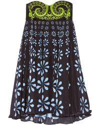 Holly Fulton - Short Dress - Lyst