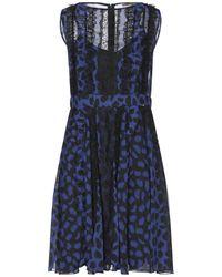 Liu Jo Short Dress - Blue