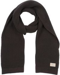 SELECTED - Oblong Scarf - Lyst