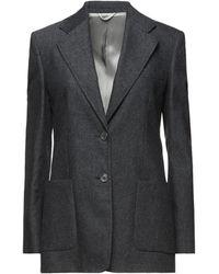 Mauro Grifoni Suit Jacket - Black