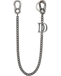 DSquared² - Key Ring - Lyst