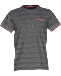 Duck and Cover - T-shirt - Lyst