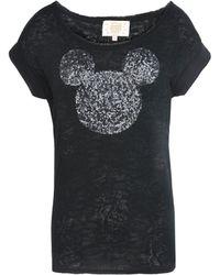 Disney T-shirt - Black