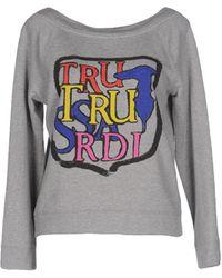 Tru Trussardi | Sweatshirt | Lyst
