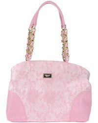 Blugirl Blumarine Shoulder Bag - Pink