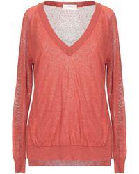 Zanone Sweater - Multicolor