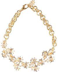 DSquared² Necklace - Metallic
