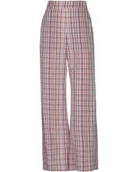 Momoní Casual Trousers - Grey