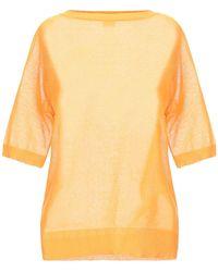 Peuterey Jumper - Orange