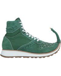 Loewe - High-tops & Sneakers - Lyst