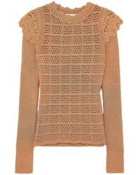See By Chloé Jumper - Natural