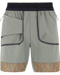 adidas Shorts & Bermuda Shorts - Multicolour