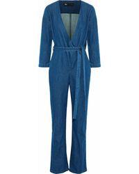 3x1 Jumpsuit - Blue