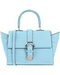Silvian Heach Handbag - Blue