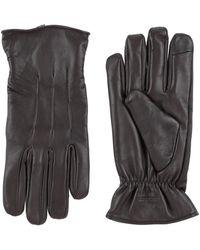 Jack & Jones Handschuhe - Braun