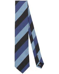 Fiorio Cravate - Bleu