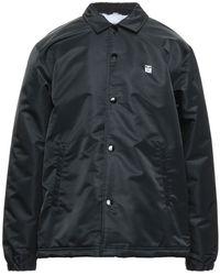 Obey Jacket - Black