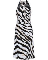 Gucci 3/4 Length Dress - Black