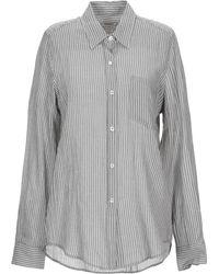 MASSCOB Shirt - Grey