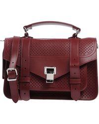 Proenza Schouler - Handbags - Lyst