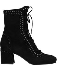 Le Silla - Ankle Boots - Lyst