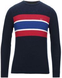 Sun 68 - Sweater - Lyst