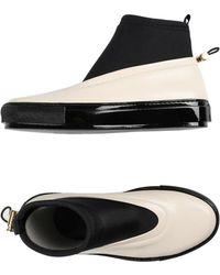 2e1868a481c High-tops & Sneakers - White