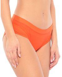 Acne Studios Bikini Bottom - Orange