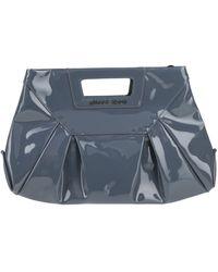 Armani Jeans Handbag - Gray