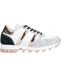 Annarita N. Sneakers - Bianco