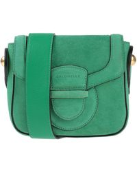 Coccinelle Cross-body Bag - Green