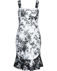 Lover Midi Dress - White