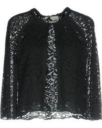 No Secrets Suit Jacket - Black